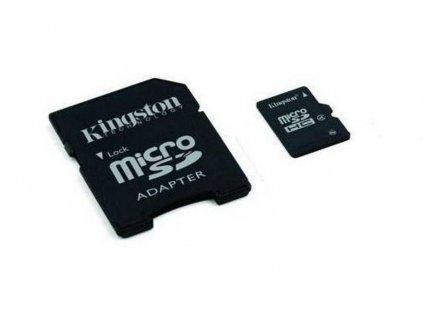 98581 micro sdhc class 4 sd adapter