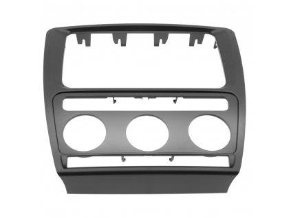 98896 iso ramecek pro skoda octavia ii 04 09 s aut klimatizaci