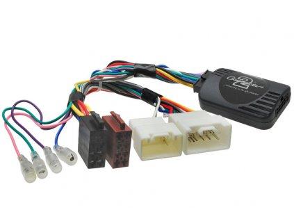Adapter pro ovladani na volantu Mitsubishi Pajero 8