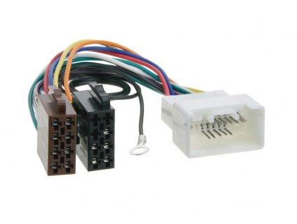 99220 iso adapter pro autoradia mitsubishi psa