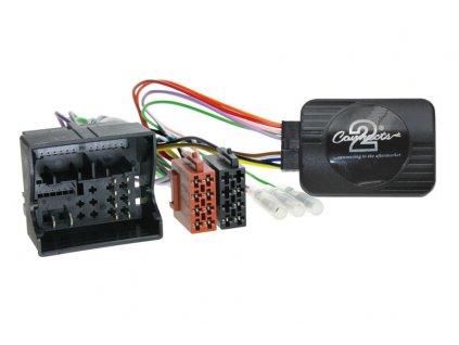 Adapter pro ovladani na volantu Audi A1 9