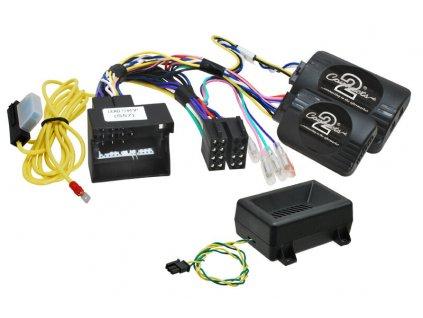 Adapter pro ovladani na volantu BMW s OEM parkcidly