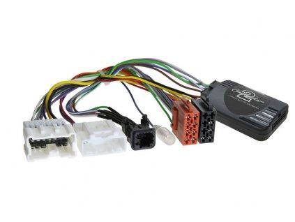 99310 adapter pro ovladani na volantu dacia renault mb opel