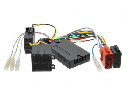 Adapter pro ovladani na volantu DAF XF Euro6 16