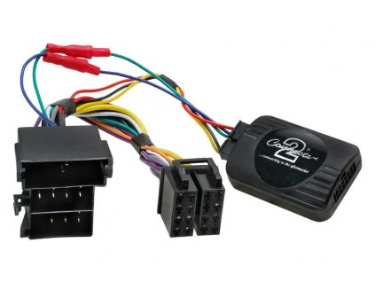 Adapter pro ovladani na volantu Fiat Punto Croma 3