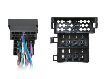 Adaptér pro ovládání na volantu Fiat Punto / Croma