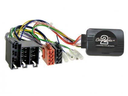 Adapter pro ovladani na volantu Fiat Citroen Opel 3