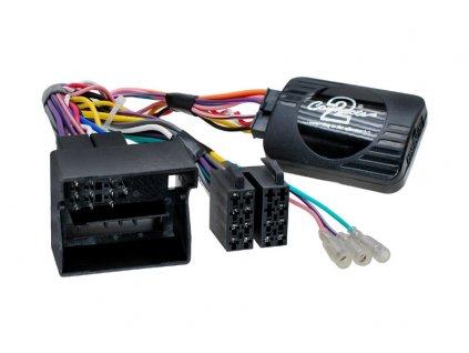 Adapter pro ovladani na volantu Ford 11