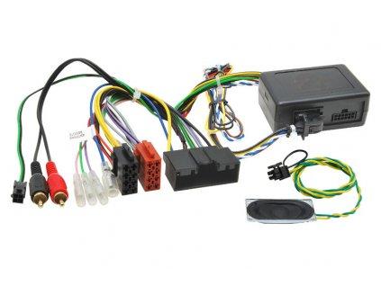 Adapter pro ovladani na volantu Ford 2012 8