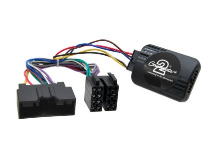 Adapter pro ovladani na volantu Ford Transit 13 8