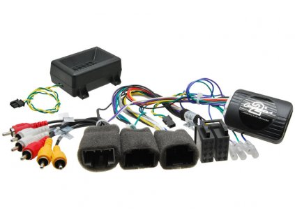 Adapter pro ovladani na volantu General Motors 8