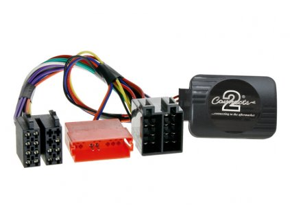 Adapter pro ovlna volantu Hyundai 09