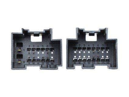 Adaptér pro ovládání na volantu Chevrolet (06->)