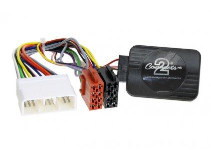 Adapter pro ovladani na volantu Chevrolet Spark II 9