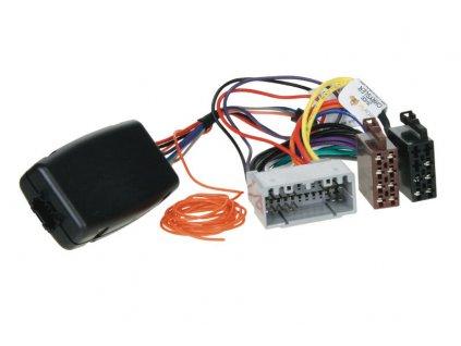 Adapter pro ovladani na volantu Chrysler Jeep 9
