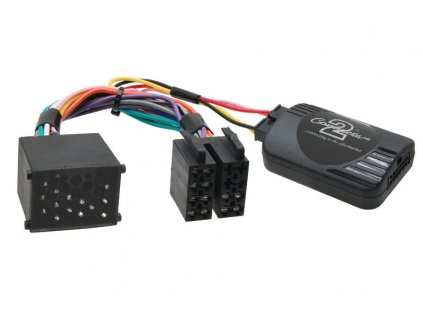 Adapter pro ovladani na volantu Land Rover 56 (1)