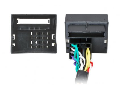 99559 adapter pro ovladani na volantu mercedes