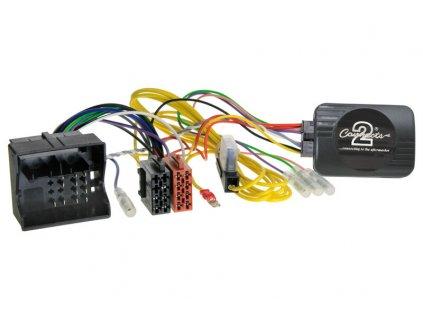 Adapter pro ovladani na volantu Mercedes C E
