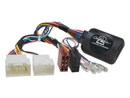 Adapter pro ovladani na volantu Mitsubishi s aktsystemem
