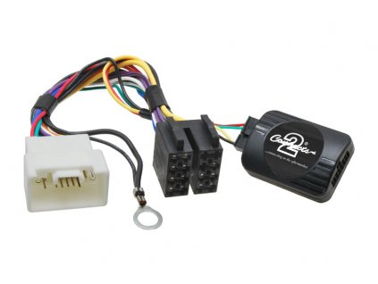 99589 adapter pro ovladani na volantu mitsubishi