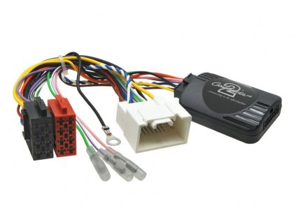 Adapter pro ovladani na volantu Mitsubishi Outlander III 17