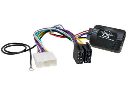 Adapter pro ovladani na volantu Nissan 61
