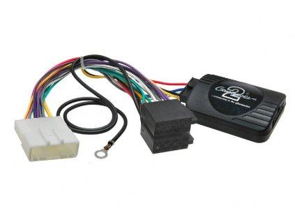 Adapter pro ovladani na volantu Nissan 64