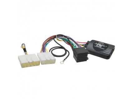 Adapter pro ovladani na volantu Nissan s OEM BT sadou 8