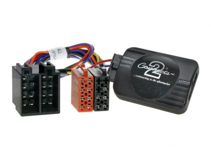 Adapter pro ovladani na volantu Opel 9