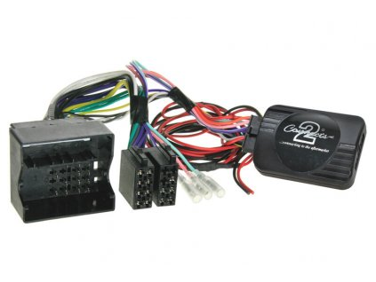 99640 adapter pro ovladani na volantu opel