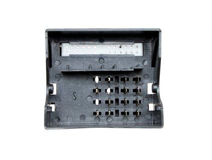 99643 adapter pro ovladani na volantu opel antara