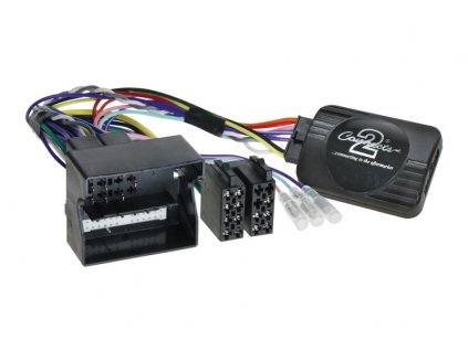 Adapter pro ovladani na volantu Opel Antara 9