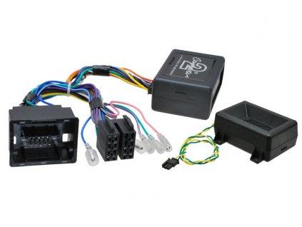 Adapter pro ovladani na volantu Opel Chevrolet 9