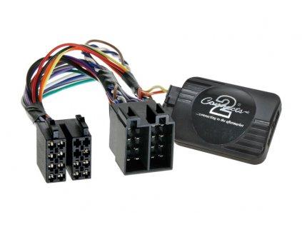 Adapter pro ovladani na volantu Peugeot Citroen Fiat 3