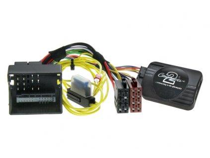 Adapter pro ovladani na volantu Peugeot 206 8