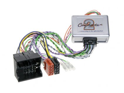 Adapter pro ovladani na volantu Peugeot Citroen 20