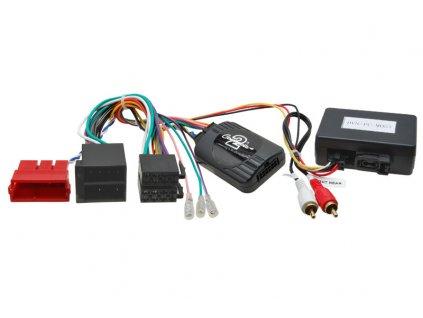 Adapter pro ovladani na volantu Porsche Cayenne I 02 07 8