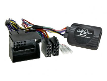 Adapter pro ovladani na volantu Renault 53
