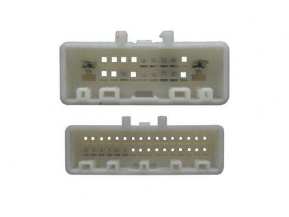 99709 adapter pro ovladani na volantu renault opel