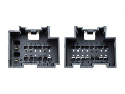 99715 adapter pro ovladani na volantu saab
