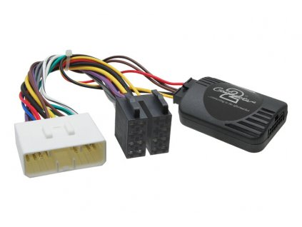 99736 adapter pro ovladani na volantu ssangyong korando ii 11