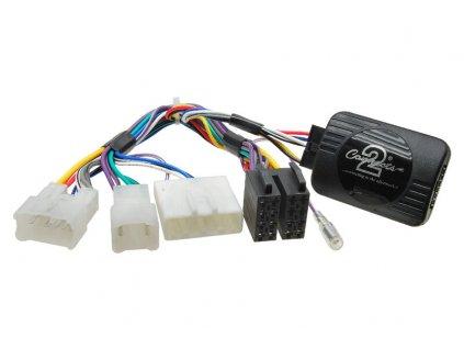 99751 adapter pro ovladani na volantu subaru forester impreza xv 15