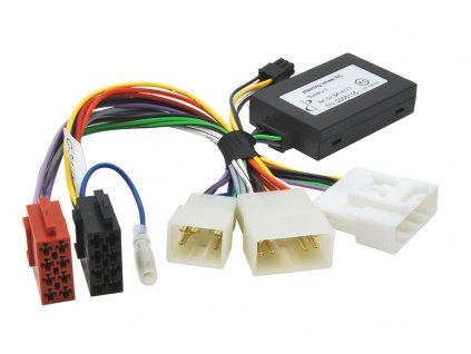 99760 adapter pro ovladani na volantu subaru legacy outback 12
