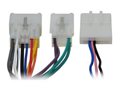 99778 adapter pro ovladani na volantu toyota 01 11