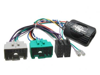 Adapter pro ovladani na volantu Volvo S60 V70 XC70 8