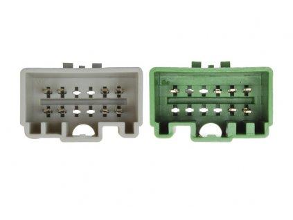 99796 adapter pro ovladani na volantu volvo c60 v70 xc70