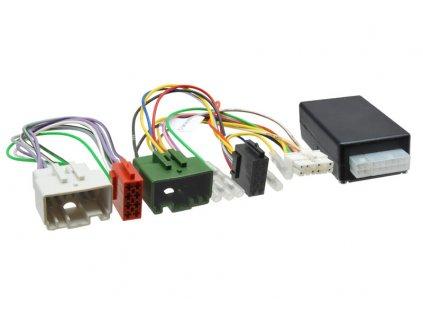 Adapter pro ovladani na volantu Volvo C60 V70 XC70 8