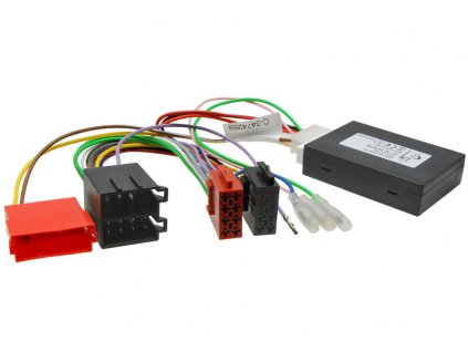 99799 adapter pro ovladani na volantu volvo fh