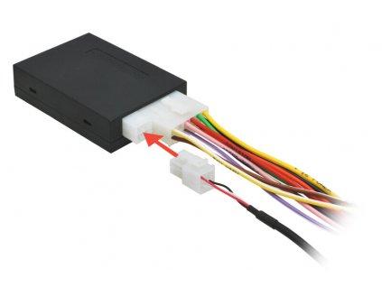 Adaptér pro ovládání na volantu Volvo FH