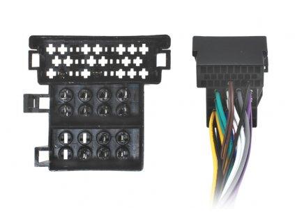 99802 adapter pro ovladani na volantu vw seat skoda audi